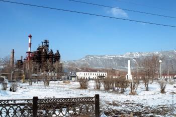 Промышленные предприятия Саткинского района по-прежнему могут рассчитывать на поддержку государства