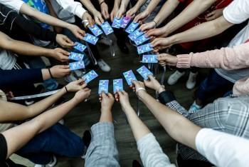Школьников из Саткинского района приглашают принять участие во всероссийском конкурсе «Большая перемена»